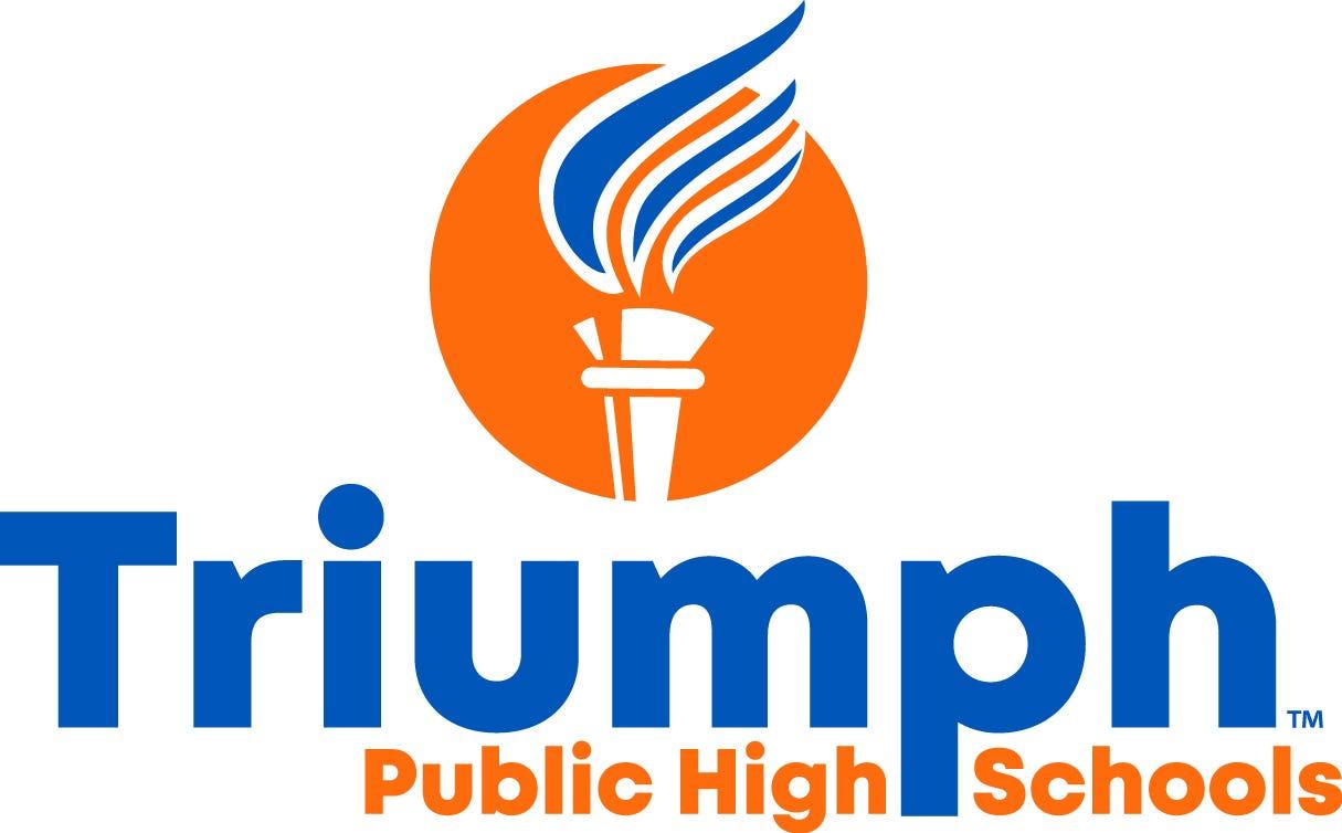 Triumph Public High Schools El Paso