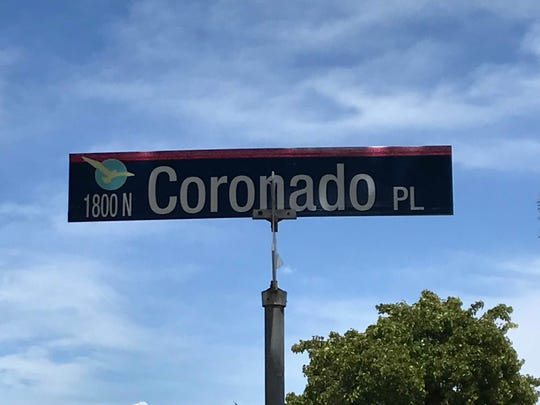 An arrest was made in May in connection with 1980 killing of Sarah Leah Bullis, 81, at her Oxnard home in the 1800 block of Coronado Place.