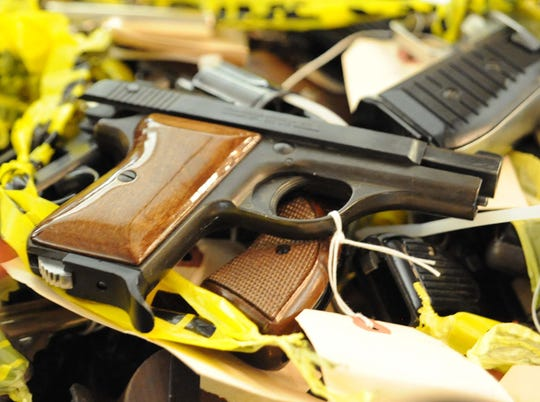 Cumberland County Positive Youth Development Coalition has planned a series of events to promote gun safety and violence awareness during June.