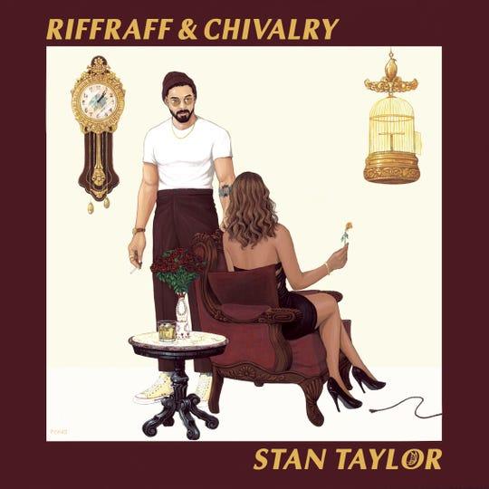 """""""Riffraff & Chivalry."""""""