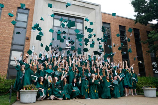 News Archmere Academy Graduation