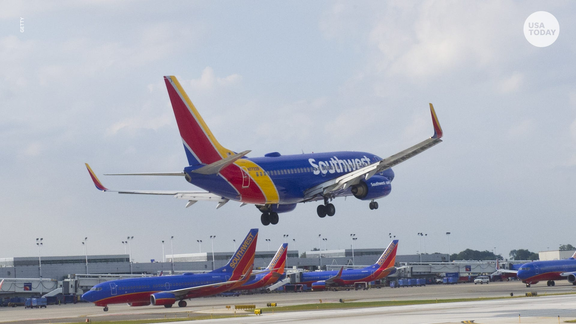 southwest airlines cheap fares