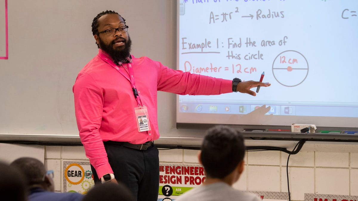 Teachers' pay: Best cities for teachers comparing salaries, rent
