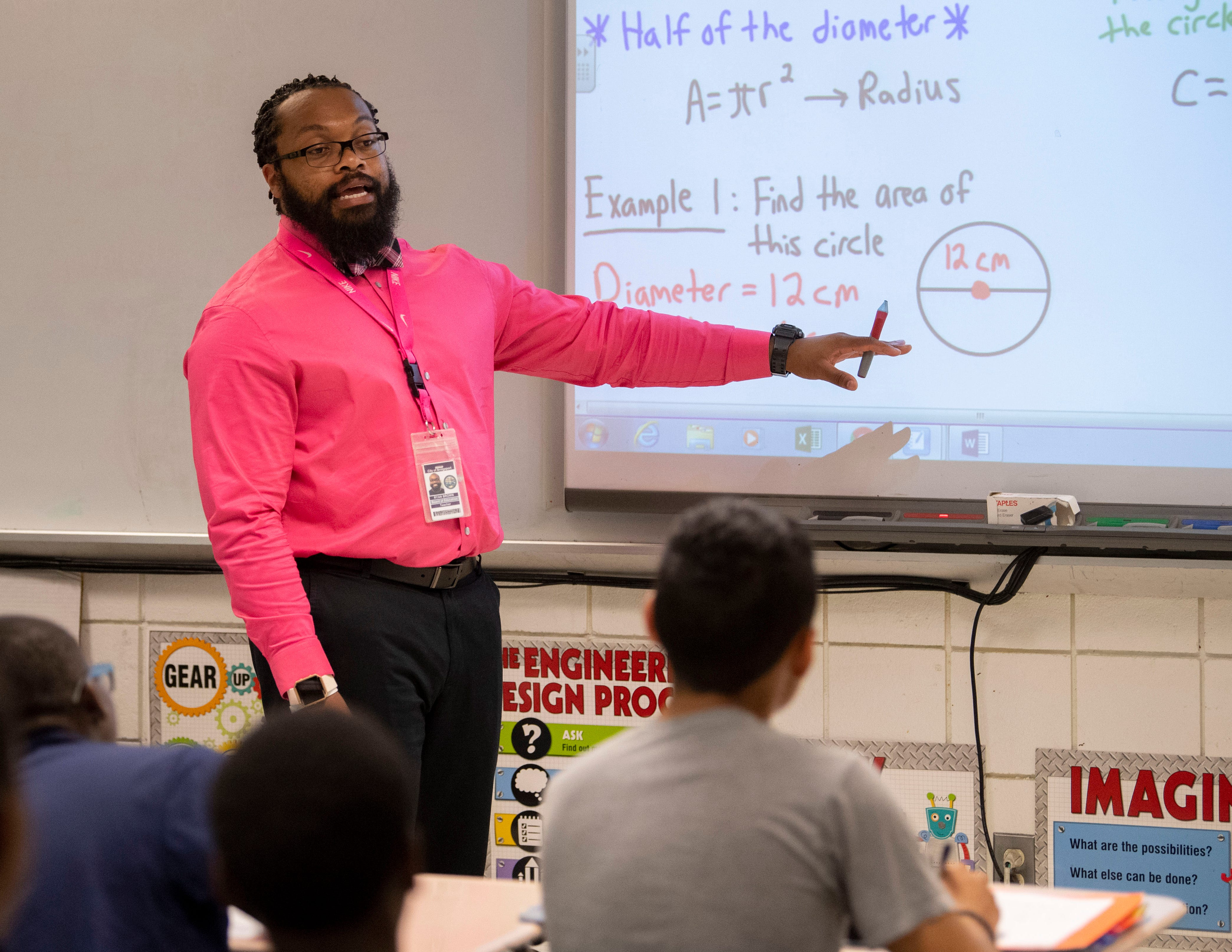 Ryan Brown, a middle-school teacher in Bridgeport, Connecticut, lives at his parents' home 45 minutes away. He has joined Educators for Excellence, agroup that's backing a bill that wouldallowcities to create affordable housing programs for teachers.