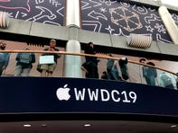 Apple WWDC 2019: iTunes is yesterday; today's all about swifter new iOS features