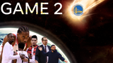 SportsPulse: Just when it looked like the Raptors might have control of the NBA Finals, the Warriors brought us back to reality with a dominant second half in Game 2 and evened the series.