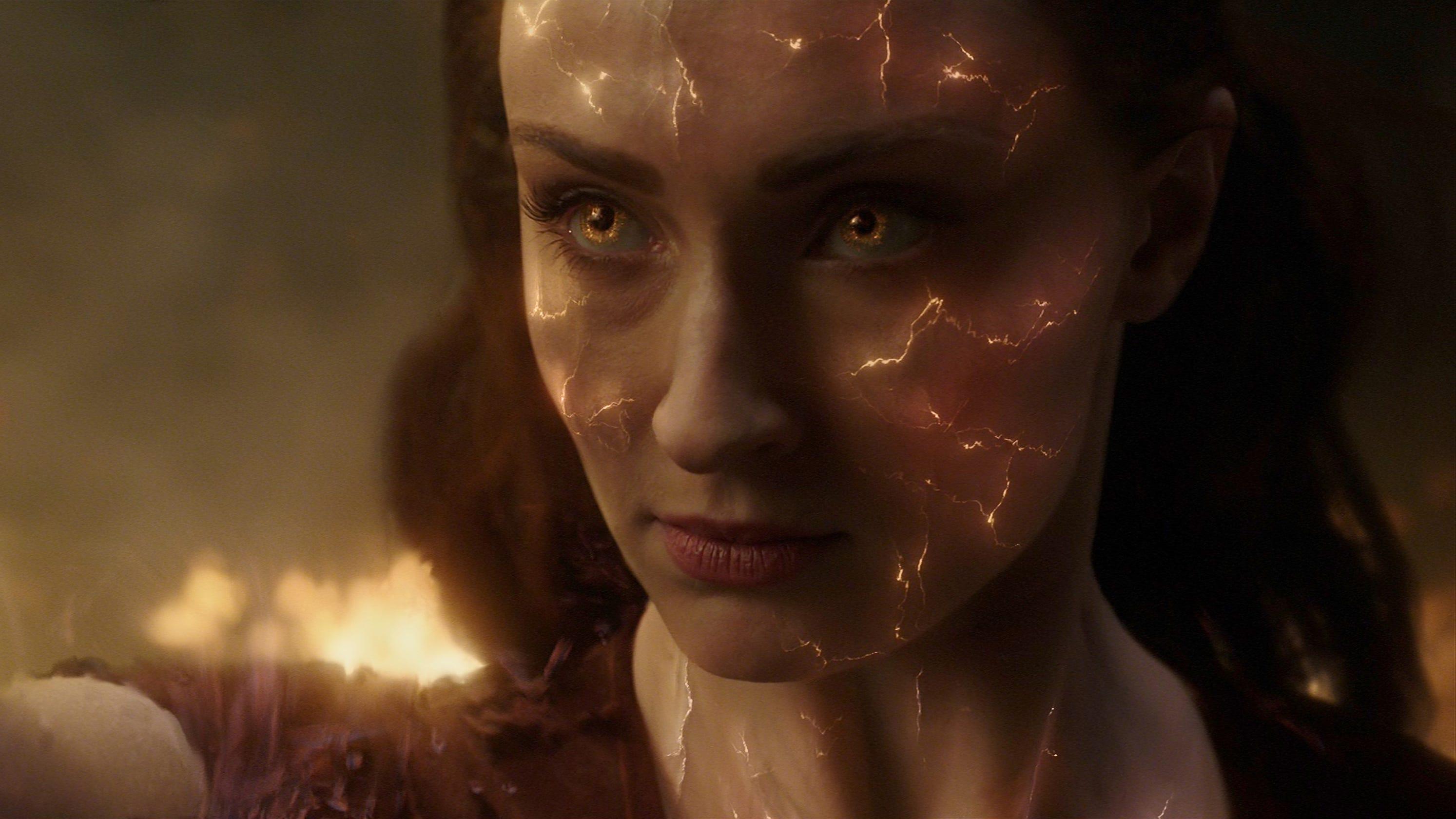 Dark Phoenix' review: X-Men's last stand is a forgettable effort
