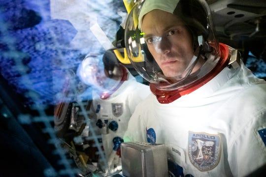 "Joel Kinneman in Apple's upcoming ""For All Mankind."""