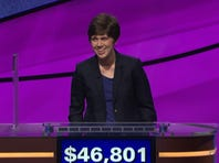 I'll take 'The Importance of Education to Jeopardy!' for $1,000, Alex