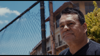 'I AM DURÁN' puts viewers in the corner of one of the greatest pound-for-pound fighters ever and shows how Roberto Durán become a national hero and beloved son of Panama.
