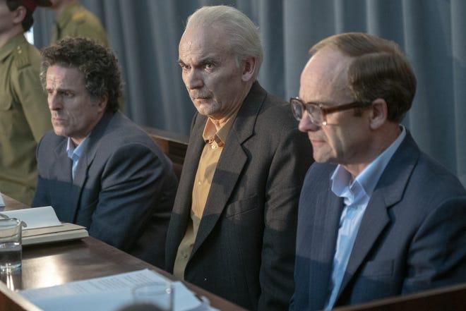 Paul Ritter dies: 'Harry Potter,' 'Chernobyl' actor, was 54