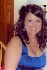 In this photo photo provided by Union County Prosecutor's Office, Diane Mary Zaleski is shown.