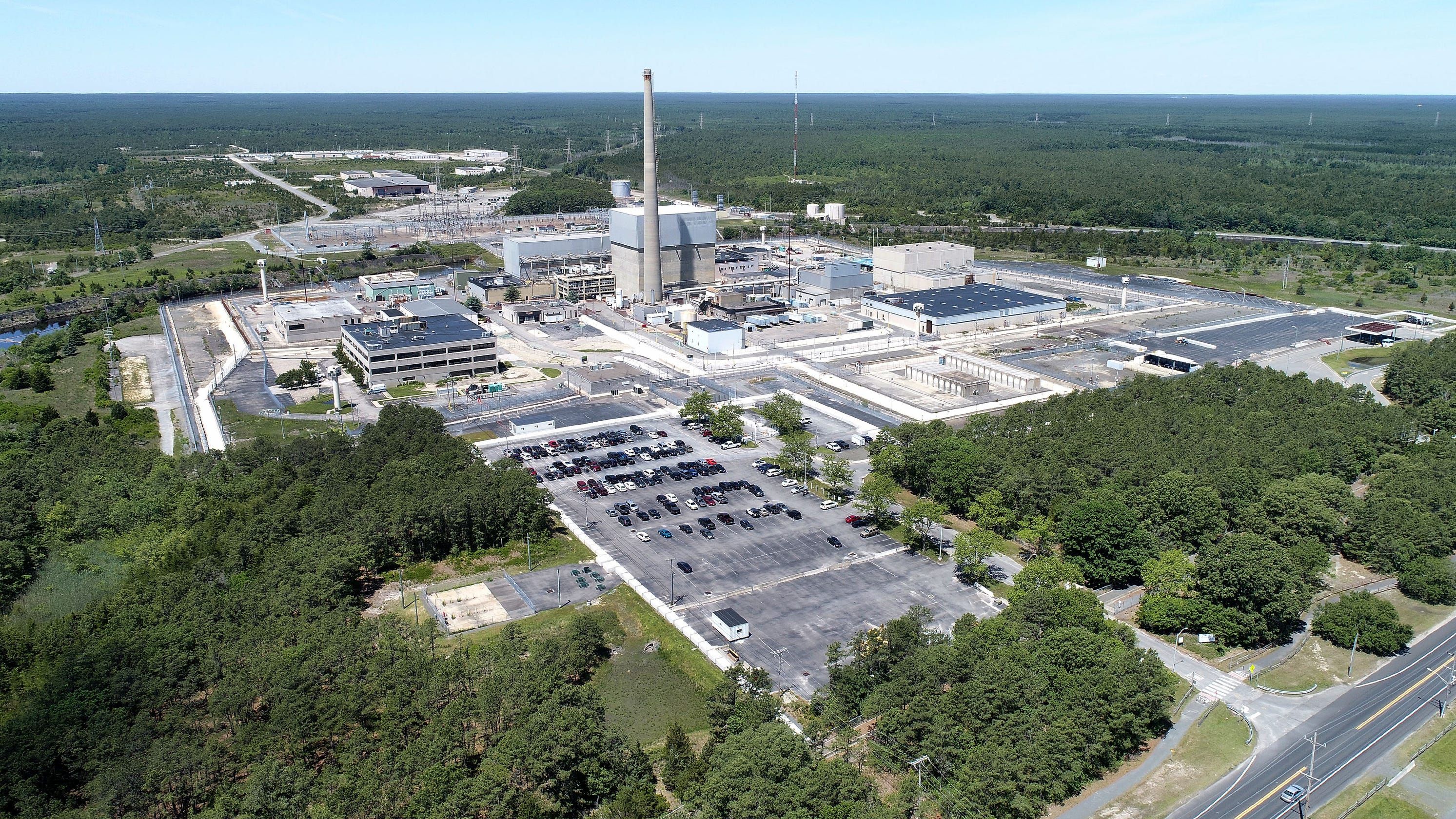 Nuclear power: As Oyster Creek closes in NJ, decommissioning speeds up