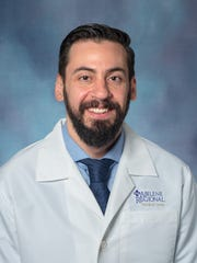 Abilene Regional Medical Center welcomes obstetrics and gynecology specialist Dr. Omar Salam to the team.