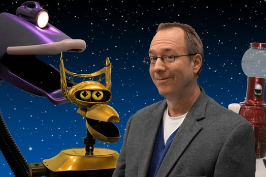Joel Hodgson brings his farewell tour of Mystery Science Theater 3000 Live with all your favorite wise-cracking robots.