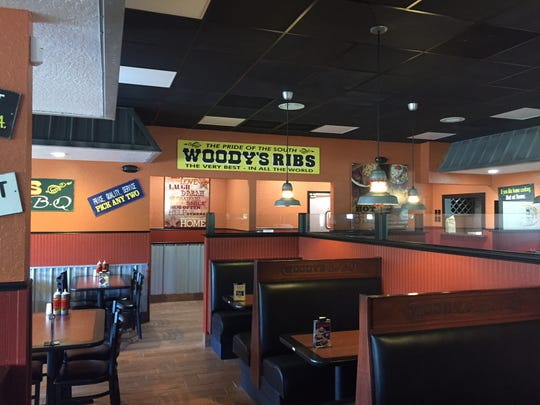 Woody's Bar-B-Q in Cocoa reopened June 3.