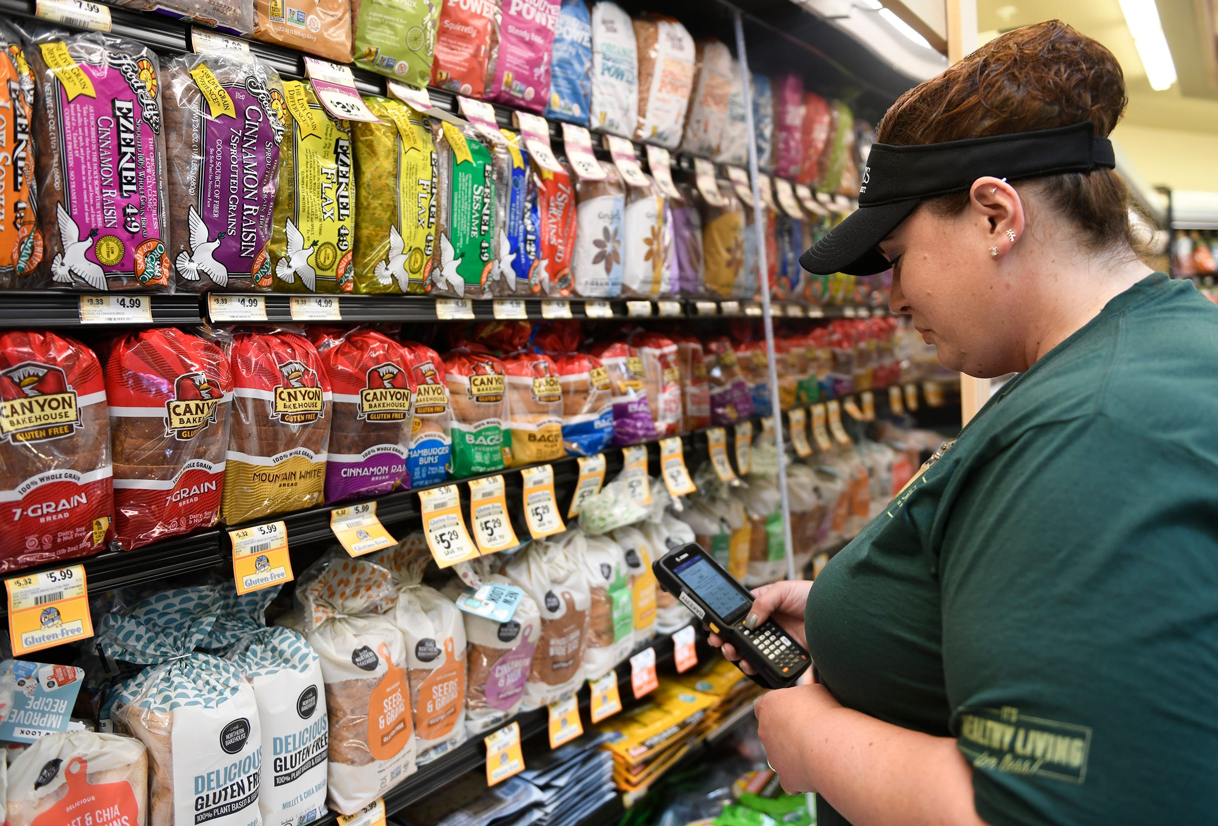 WATCH: Take a sneak peek inside NJ's first Sprouts Farmers Market