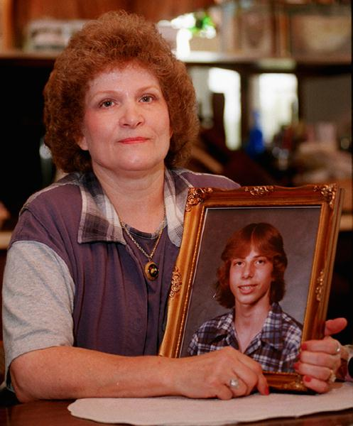 Search renewed for Kenton County boy who vanished in 1980