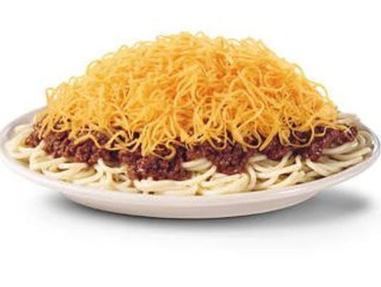 Skyline Chili is giving away trips to Greece in honor of its 70th anniversary and Greek roots.