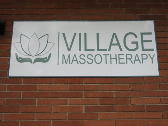 Village Massotherapy