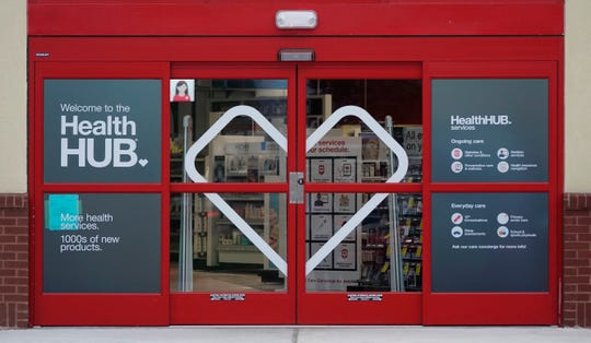 Walgreens is closing stores and CVS is slowing openings