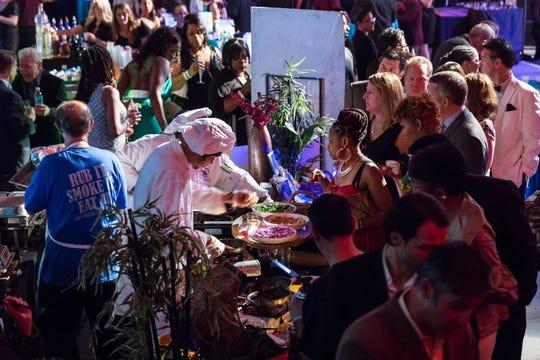 Noted local restaurants cater MOT's BravoBRAVO!, happening June 7.