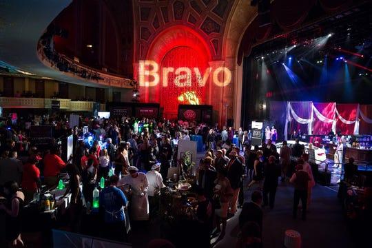 Food and dance reign at MOT's BravoBRAVO!, happening June 7.