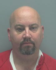 Matthew Gridley, 44, of Lehigh Acres.
