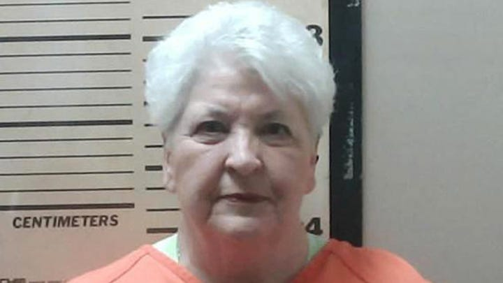 Former campground worker charged after holding gun during confrontation with black couple