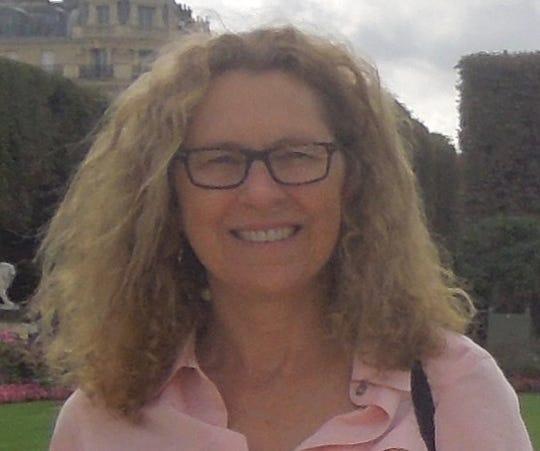 Catherine Henschen