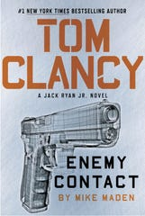 """Tom Clancy Enemy Contact"""