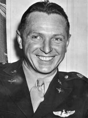 Lt. Col. Mike C. Murphy