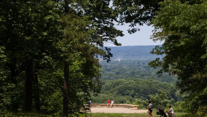Louisville neighborhoods: Exploring the Iroquois Park area