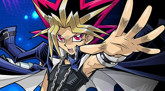 Image from Yu-Gi-Oh!.