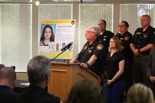 Marion County officials have found the identity of the woman whose skeletal remains were found in 2007 off Victory Road in Marion County. Her name is Dana Nicole Lowrey.
