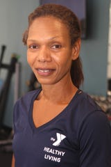 Nathalie Durand is committed to her own fitness as well as those she teaches.
