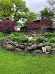 Greendale's Garden Gazers Walking Tour July 13 includes this property.