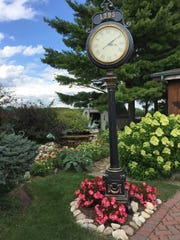 The 16th Annual Oconomowoc  Woman's Club Garden Tour will be held July 20.