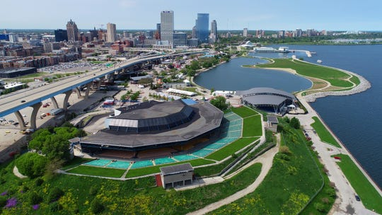 The American Family Insurance Amphitheater, on the Summerfest grounds, could see more concerts after a new promoter deal.