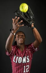 All-Metro athlete Prattville's Ty Wilson poses for a portrait in Montgomery, Ala., on Wednesday, May 29, 2019.