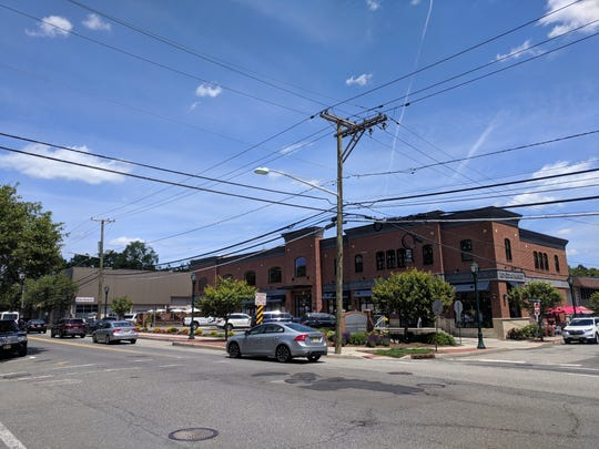 The developer of Ho-Ho-Kus Crossing is seeking variances and waivers to expand its number of units.
