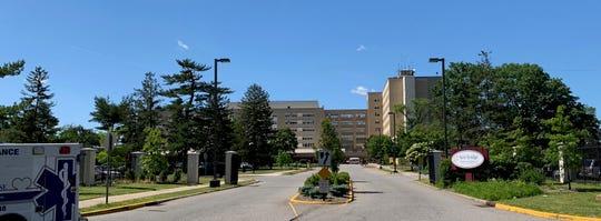Bergen New Bridge Medical Center in Paramus, N.J.