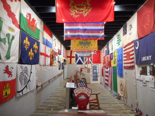 House of Flags Museum