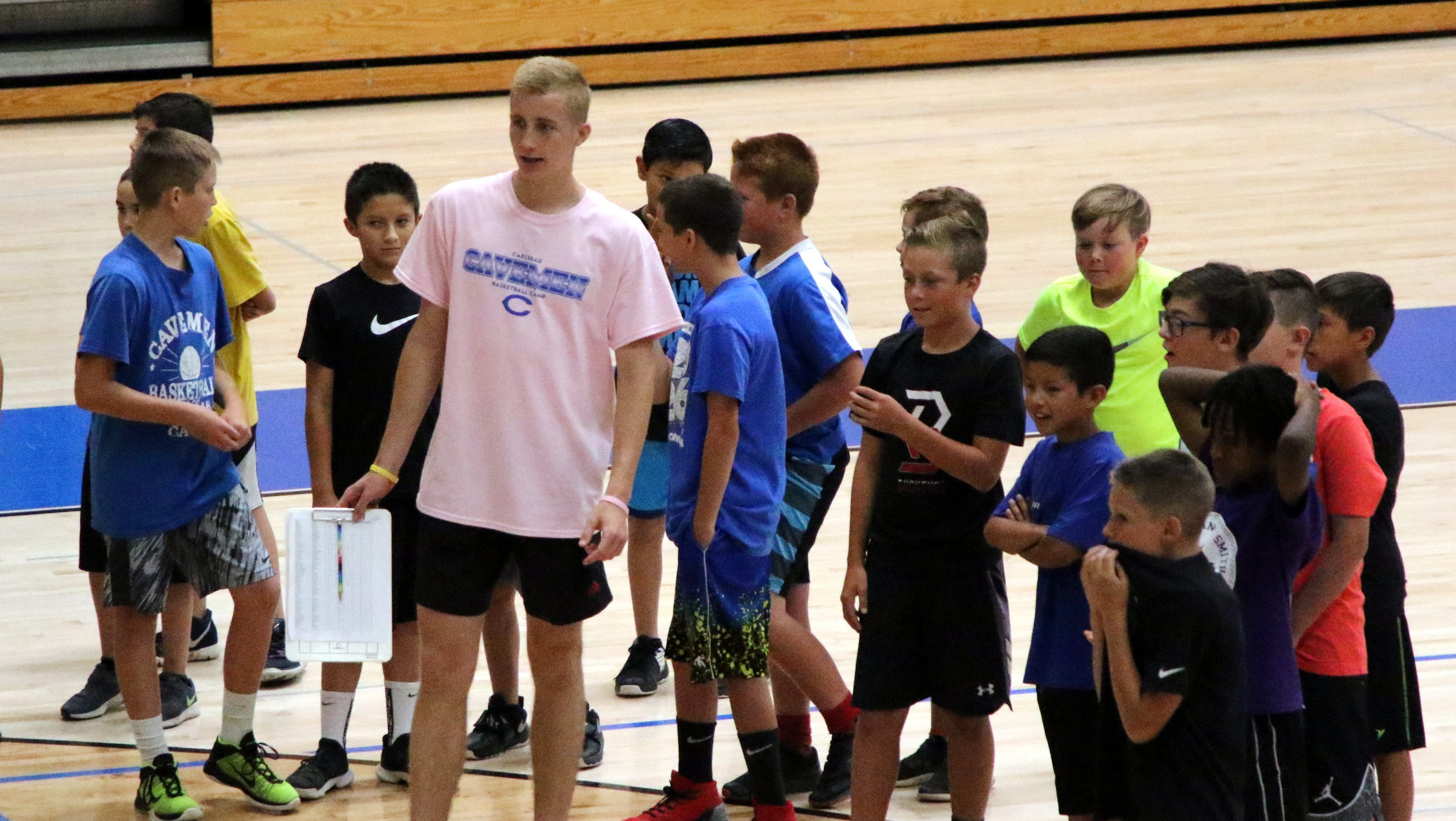 NMAA To Discuss Summer Camp Plans Amid New COVID-19 Health
