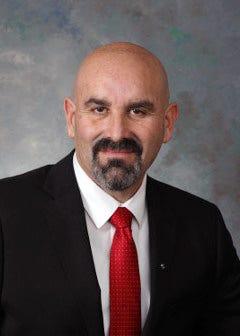 State Rep. Rod Montoya