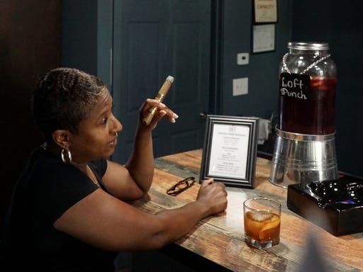 By Photo Congress || Cigar Smoking Bar Near Me