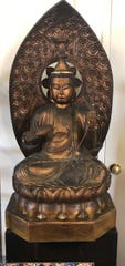 Asian antiques are highly sought after but require an expert to determine their authenticity.