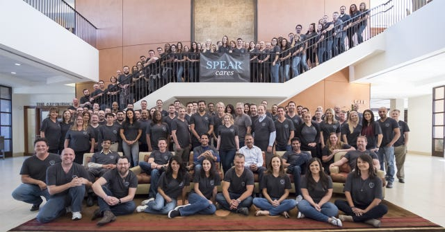 Spear Education is an industry leader in dental continuing education and practice growth solutions