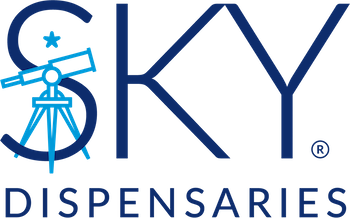 Sky Dispensaries Logo