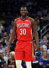 Could Julius Randle end up with the Phoenix Suns in NBA free agency?